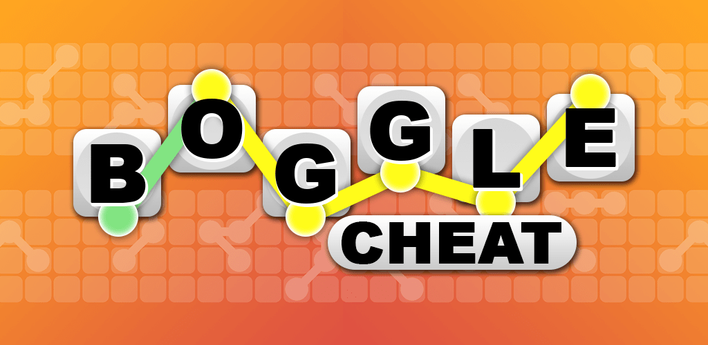 Cheat for Boggle With Friends