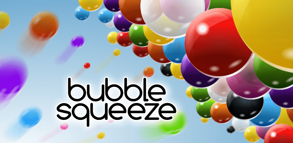 Bubble Squeeze