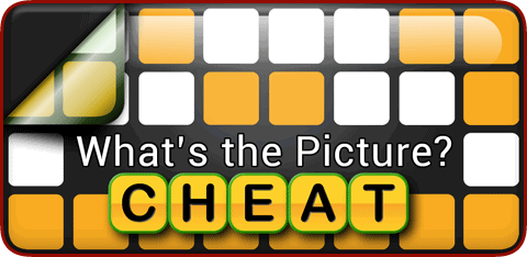 What's the Picture Cheat