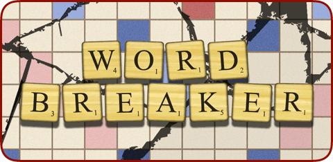 Firecracker Software - Word Breaker